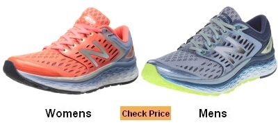 40a5efc30ccc 10 Best Running Shoes for Plantar Fasciitis 2019 - Comforting Footwear