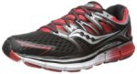 Saucony Mens Triumph ISO Running Shoe