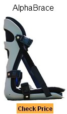 Alphabrace PLANTAR FASCITIS Night SPLINT