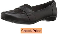 Clarks Women's Kinzie Willow Flat