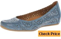 Earthies Women's Bindi Flat