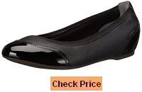 Rockport Women's Total Motion Crescent Ballet Ballet Flat