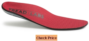 Tread Labs Insoles for Plantar Fasciitis