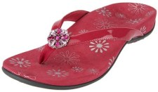 Vionic by Orthaheel Sharon Thong Sandals
