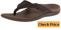 Vionic with Orthaheel Technology Ryder Thong Sandals