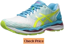 ASICS Gel Nimbus 18 Tennis Shoe