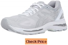 ASICS Women's Gel-Nimbus White