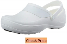Crocs Mercy Clog White