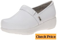 Grey's Anatomy SoftWalk White Meredith Shoe
