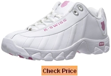 K-Swiss ST329 Comfort Memory Foam Tennis Shoes
