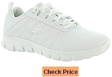20 Best Nursing Shoes in White 2019 - Comforting Footwear 49a4eb4dc