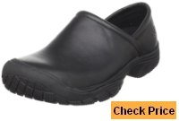 KEEN Utility Men's PTC Slip On Work Shoe