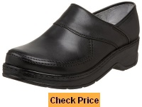 Klogs USA Women's Sonora Closed Back Clog