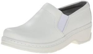 Nursing Shoe Characteristics