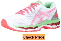 ASICS GEL-Nimbus 17 Running Shoe