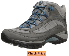 Merrell Women's Siren Mid Waterproof Hiking Boot