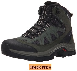 Salomon Authentic LTR CS WP Mens