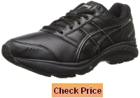 ASICS Men's Gel-Foundation Walker 3 Walking Shoe