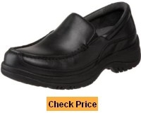 Dansko Men's Wayne Slip-On Black