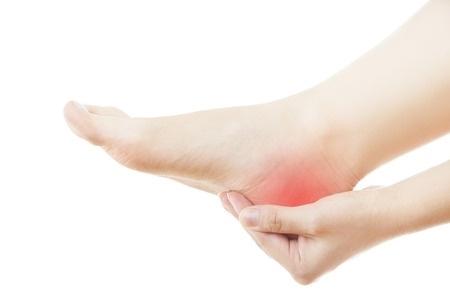 Painful Plantar Fasciitis Pain