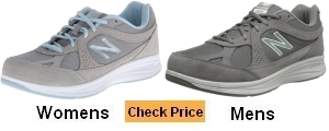 New Balance 877 Walking Shoe