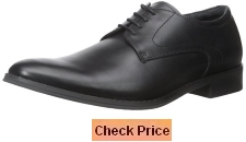 Vionic Men's Joseph Orthotic Lace-Up Oxford Dress Shoes
