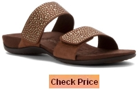 Vionic with Orthaheel Samoa Women's Sandal