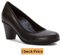 Vionic with Orthaheel Technology Women's Mabrey Pump