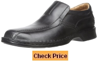 Clarks Men's Escalade Step Slip-on Loafer