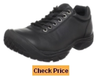 KEEN Utility Men's Dress PTC Oxford Work Shoe