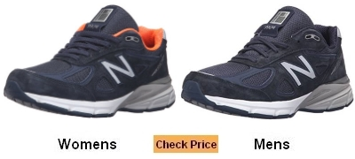 New New Balance 990V4 Running Shoes
