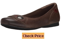 Rockport Cobb Hill Women's Emma Ballet Flat