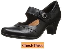 Rockport Cobb Hill Women's Salma-Ch Dress Pump