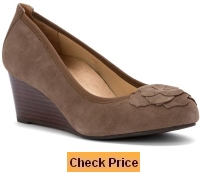 Vionic Women's Hayes Wedge