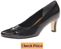 Walking Cradles Women's Race Dress Pump
