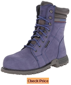 10 Best Women s Steel Toe Work Boots 2019 - Comforting Footwear bd6ed7e4d6