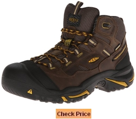 7 Most Durable and the Best Steel Toe Work Boots for Tough Jobs ...