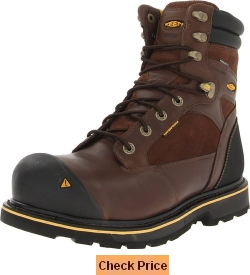KEEN Utility Men's Sheridan Insulated Comp Toe Work Boot
