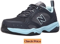 New Balance Women's WID627V1 Steel Toe Training Tennis Shoe