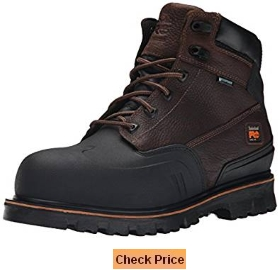 timberland pro menu0027s 6u2033 ringmaster xt steeltoe waterproof work boot