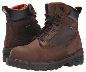 Steel Toe Vs Composite Toe Work Boots