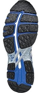 Running Shoe Outsole