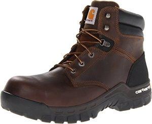 Carhartt Men'6 Inch Composite Toe Boot