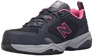 New Balance Women's WID627V1 Steel Toe Trainer