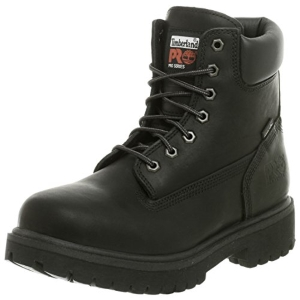 Timberland PRO Direct Attach Six-Inch Soft-Toe Boot