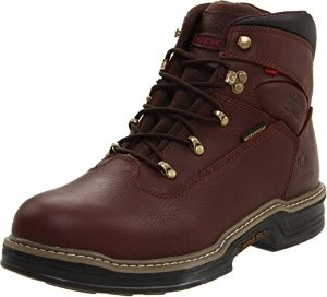 Wolverine Men's Buccaneer Work Boot