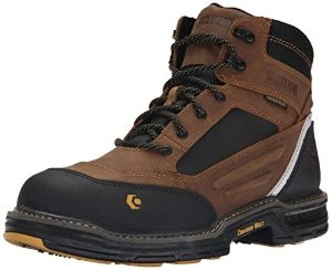 Wolverine Men's Overman NT 6 Inch Work Boot