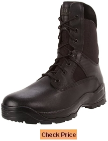 12 Best Tactical Boots for Police Duty Work - Comforting ... - photo #36