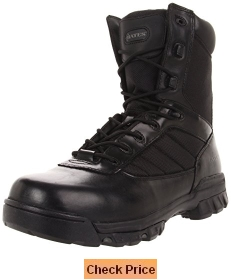 b42cc6c65 12 Best Tactical Boots for Police Duty Work - Comforting Footwear
