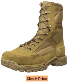 Danner Men's Rivot Tfx 8 Inch Coyote Military and Tactical Boot